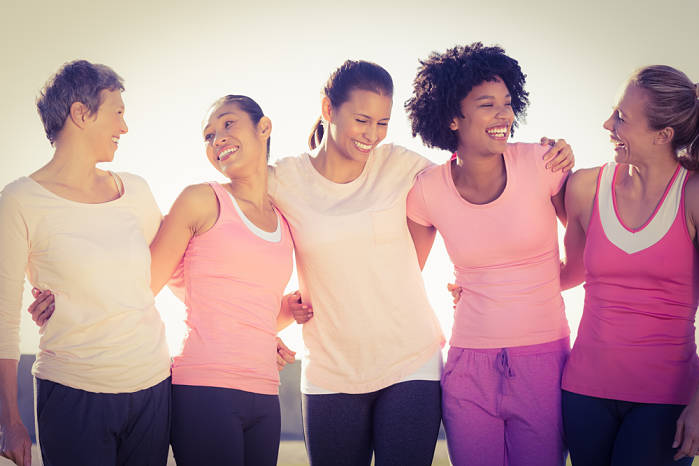 BRCA: Cáncer de Mama Hereditario