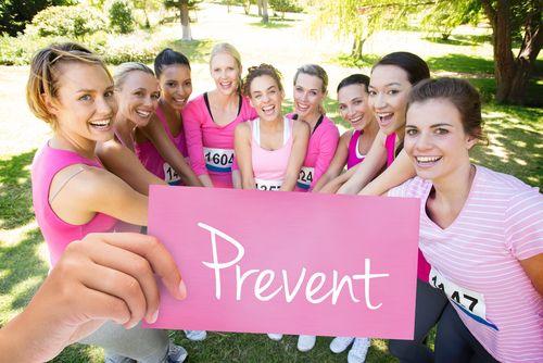 consejos para prevenir el cáncer de mama