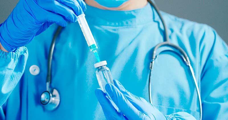 Anestesia local y general