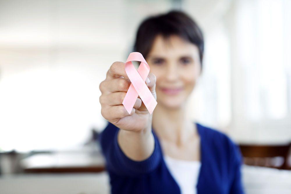 Historia de cáncer de mama
