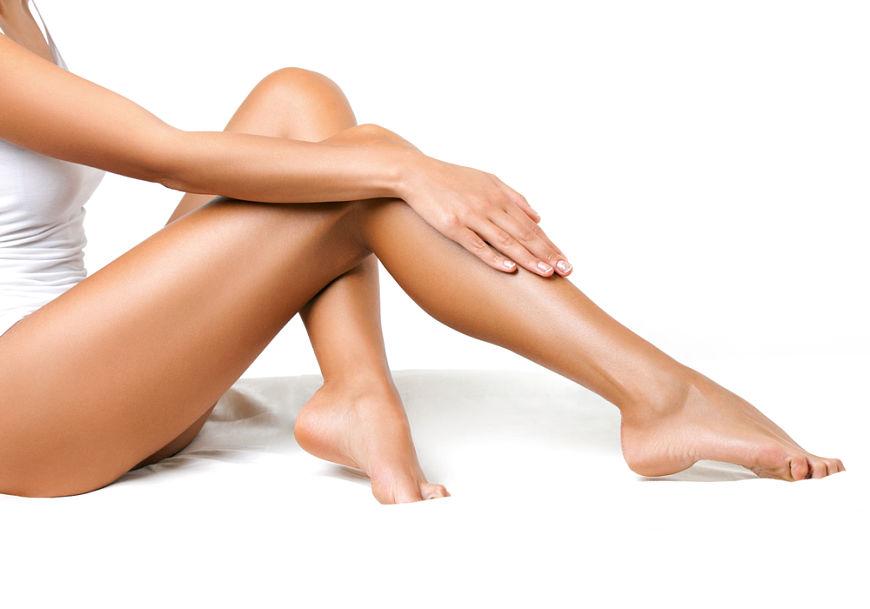 Cruroplastia o lifting de piernas