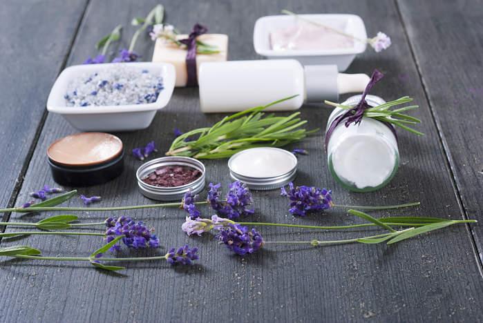 Hacer cremas naturales caseras desde casa