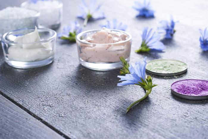 Haz cremas naturales tu misma