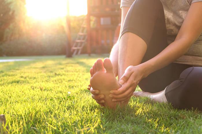 ¿Que es el linfedema en piernas?