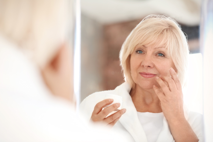Como cuidar la piel a los 40