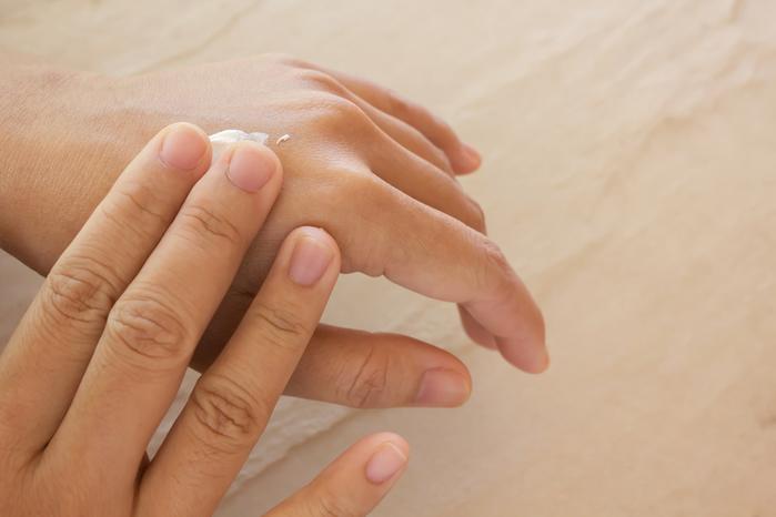 Cuidados de la piel a los 40