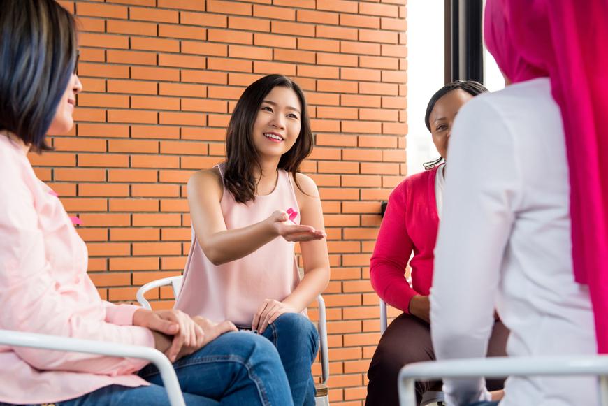 Preguntas sobre el cáncer de mama