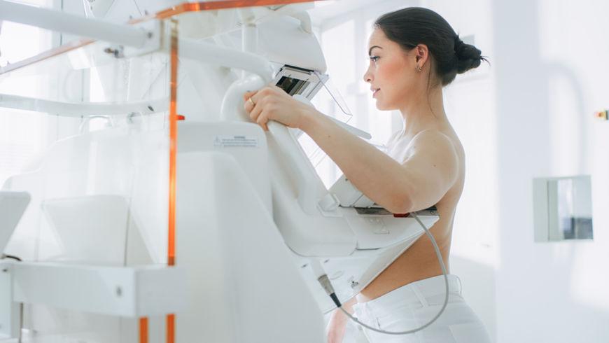 como es la prueba genetica cancer de mama