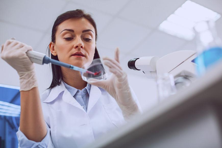 Prueba genética como método de detección de cancer